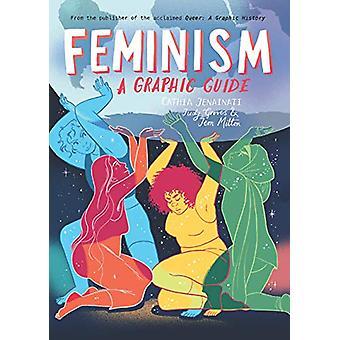 Feminismus - Ein grafischer Leitfaden von Cathia Jenainati - 9781785784903 Buch