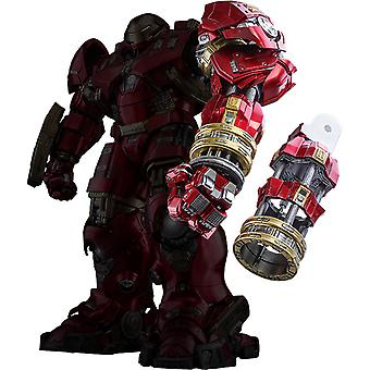 Avengers 2 Hulkbuster 1:6 Scale Figure Accessories Set