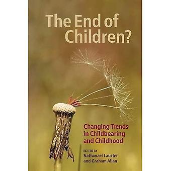 Ende der Kinder?