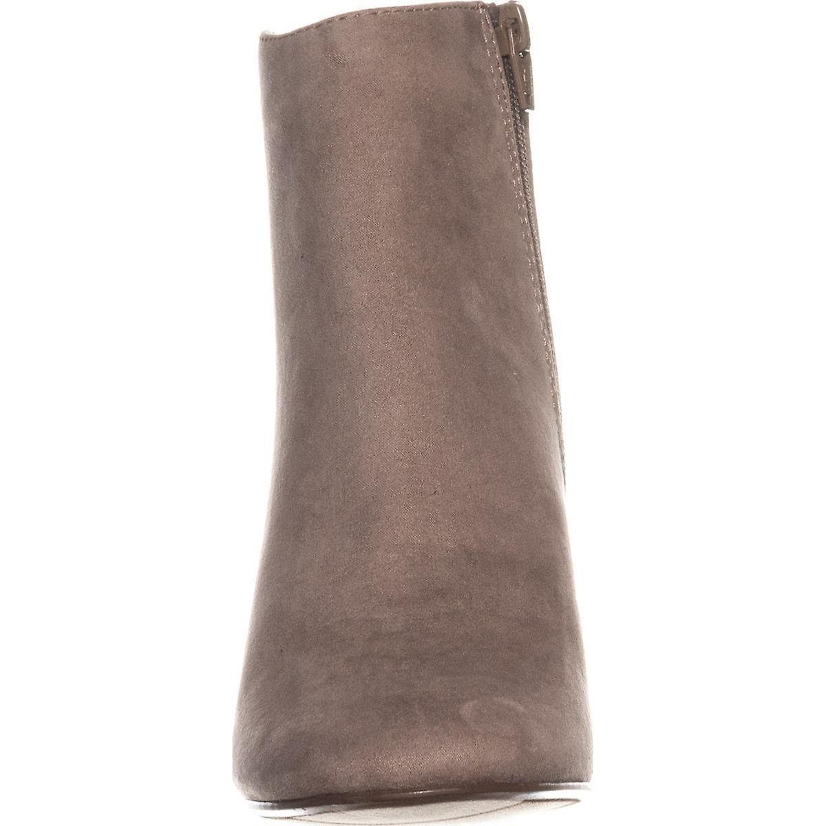 Material Girl Womens CAMBRIE1 Closed Toe Ankle Fashion Boots idUlN