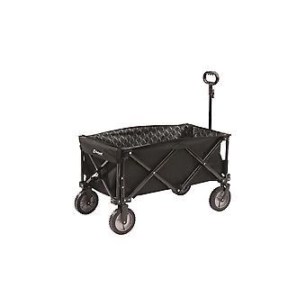 Outwell Cancun Transporter opvouwbare camping trolley met lekvrij rubber