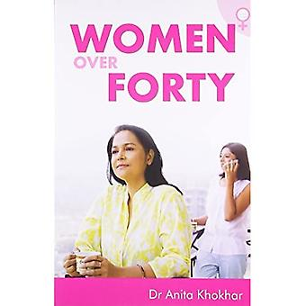 Women Over Forty