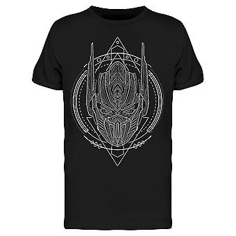 Iron Knight Tee Men's -Kuva Shutterstock