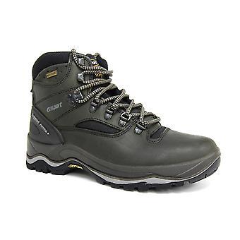Grisport Quatro Green Hiking Boot