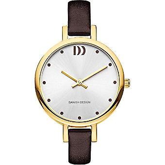 Danish Designs Clock Woman ref. DZ120532