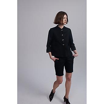 Lindsay Nicholas NY Long Short Black