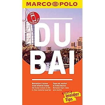 Dubai Marco Polo Pocket Travel Guide - with pull out map by Marco Pol