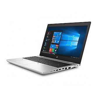Hp Probook 650 G5 7Pv04Pa I7 8565U 8Gb Ddr4 Ssd 256Gb 15 Inch Wlan