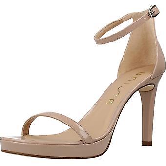 Unisa Sandals Veronica Pa Color Dusty