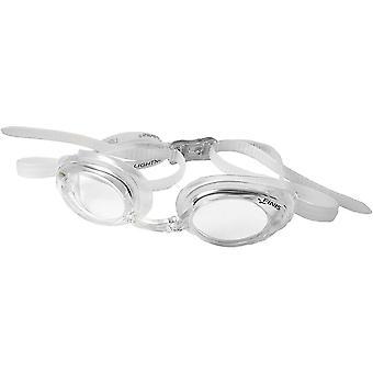 FINIS Lightning Swim Goggles - Clear