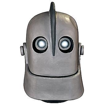 Demir Dev Demir Dev Maske