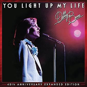 Boone*Debby - You Light Up My Life [CD] USA import