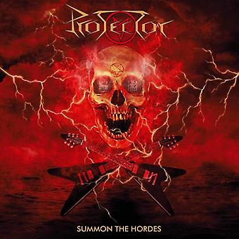 Summon The Hordes [CD] USA import