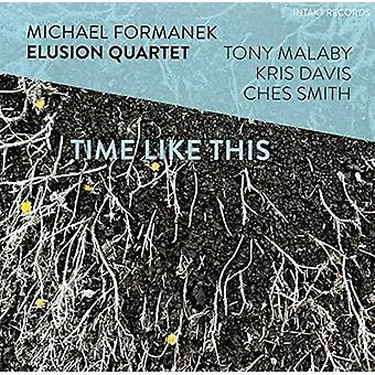 Michael Formanek - Time Like This [CD] USA import