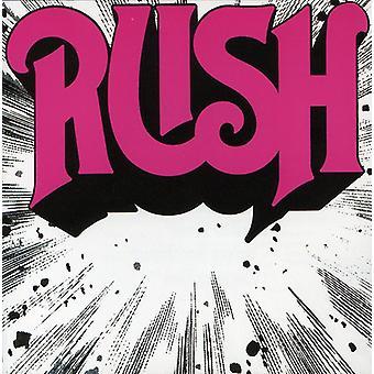 Rush - Rush [CD] USA import