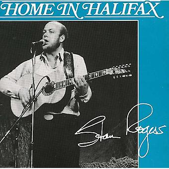 Stan Rogers - Home in Halifax [CD] USA import