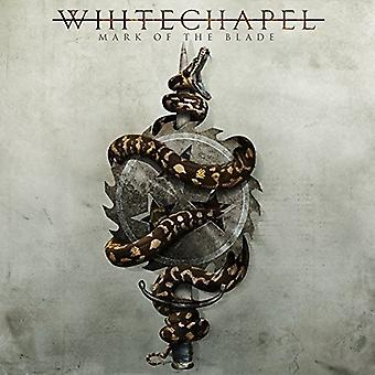 Whitechapel - Mark of the Blade [CD] USA import