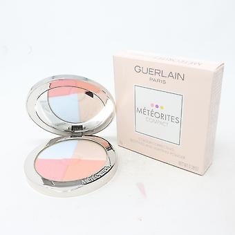 Guerlain Meteorites Compact 3 Medium 0.28oz/8g New With Box