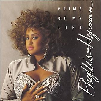 Phyllis Hyman - Prime i mitt liv [DVD] USA import