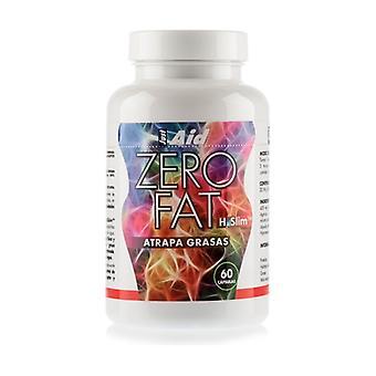 Zero Fat Block Triple Action 60 capsules