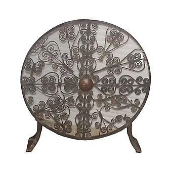 Deco4yourhome Iron Display Large