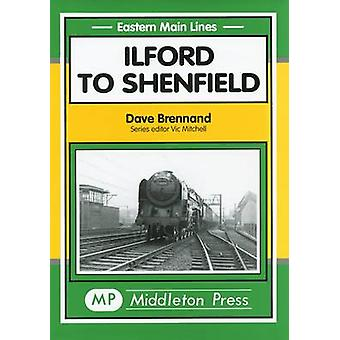 Ilford to Shenfield by David Brennand