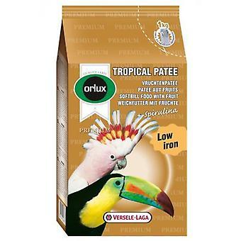 Versele Laga Tropical Patee Premium (Birds , Bird Food , Hand Rearing)