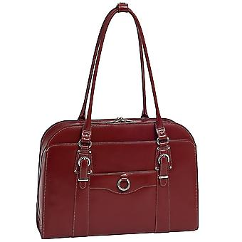 96526, W Series Hillside Red Bag