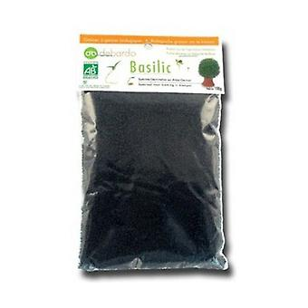 Seeds to sprout Basil 60 tablets