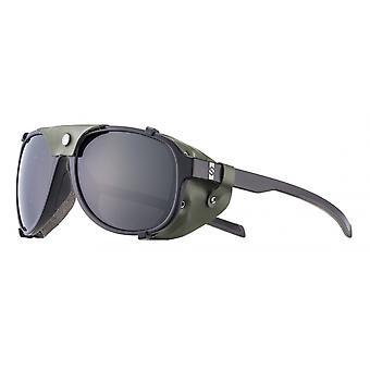 Sunglasses Unisex Altamont polarizes black/green