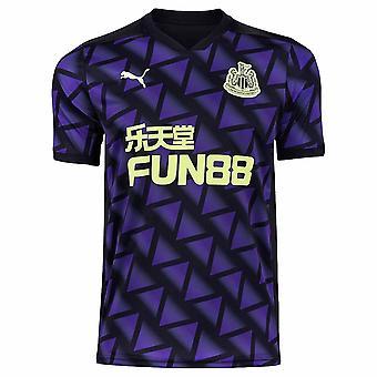2020-2021 Newcastle Third Football Shirt