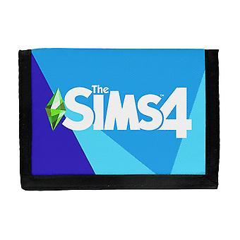 The Sims 4 Plånbok