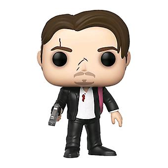 Altered Carbon Takeshi Kovacs (Elias Ryker) Pop! Vinyl