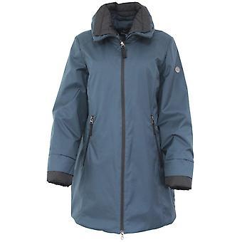 JUNGE Junge Petrol Blue Coat 2085