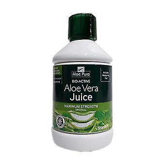 Aloe Vera Juice Maximum Power 500 ml