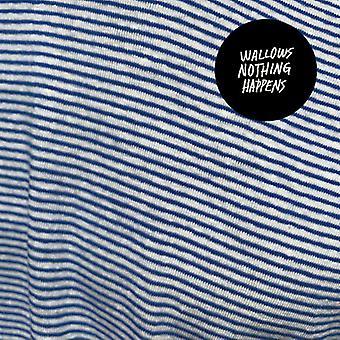 Niets gebeurt [Vinyl] USA import