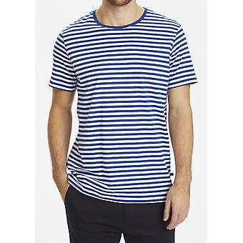 Jermane Striped T-Shirt