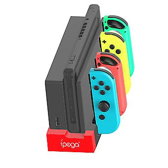 N-switch Accessories Charging Station For Joycon