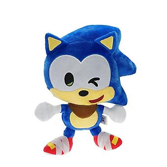 Sonic Soft Stuffed Plush Toy