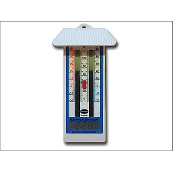 Brannan Classic Digital Max-Min Thermometer 12/429/3