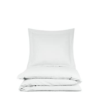 Passion for Linen | Luxury Duvet Cover Remy | Linen and percal cotton