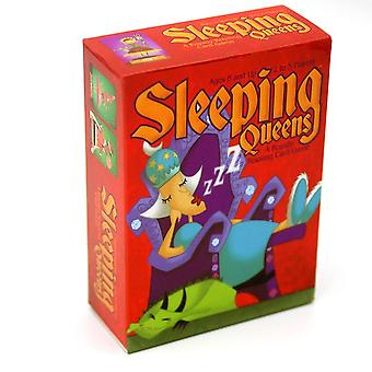 Sleeping Queens Card Game For 2-5 Players