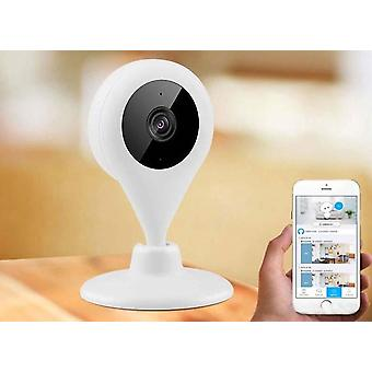 Mini Wifi Camera Home Security, Mobile Remote Cam Baby Monitor