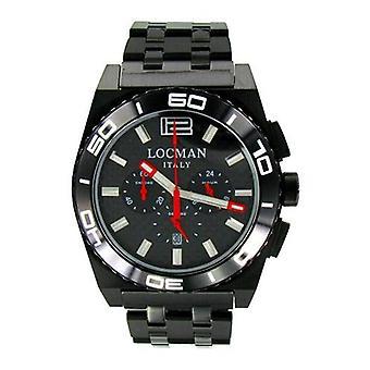 Locman watch 0212bkkacbkbrk