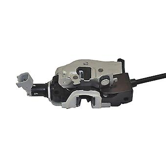 Upper Tailgate Latch Catch With Cable For Land Rover Discovery Mk3 & Mk4 Fqr500220