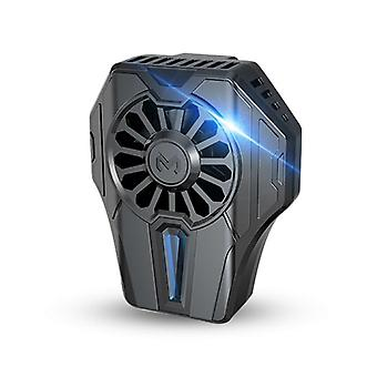 Mobiltelefon hűtőutca Gaming Univerzális telefon hűtő modul hűtő ventilátor tartó
