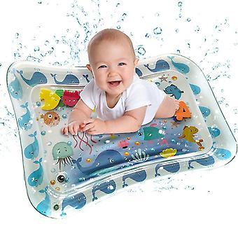 Puhallettava patted pad - Vauvan eturauhasen vesityyny Pat Lelu