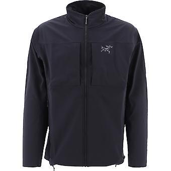 Arc'teryx 24117black Giacca outerwear in nylon nero da uomo