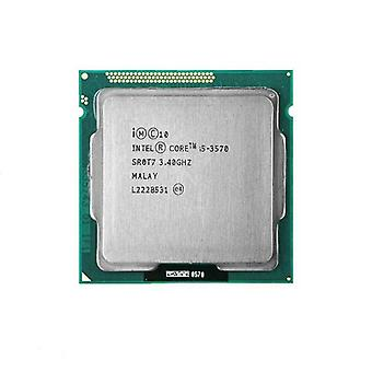 Štvorjadrový procesor s výkonom 3,4 KHZ