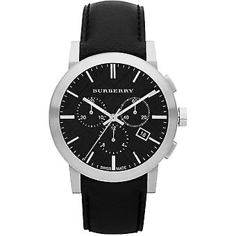 Burberry BU9356 Classic Kronografi 42mm Men's Kello
